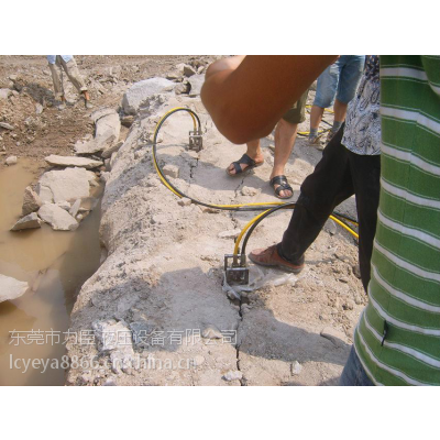 2018升级版石材开石器