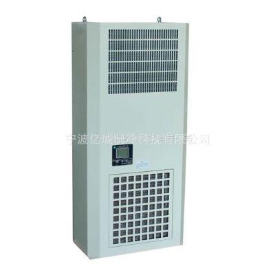 浙江厂家供应控制箱温度湿度调节机 嵌入式工业制冷空调