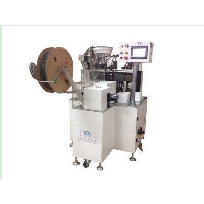 供应全自动电阻穿热缩套管成型机ZR-290C