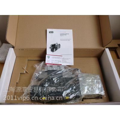 PARKER派克比例阀D31FBE01CC4VF00现货供应
