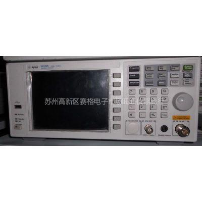 供应N9320B(安捷伦N9320B)南京无锡苏州二手N9320B维修