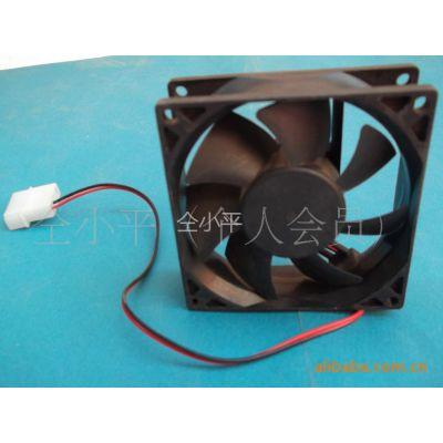 供应【电脑CPU散热风扇】4、6、7、8厘米扇叶多型号 PC 电脑配件