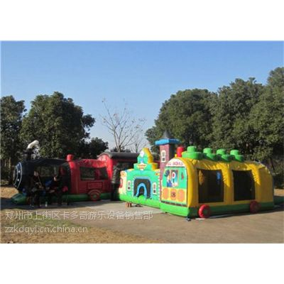 儿童城堡,卡多奇游乐,室内儿童城堡
