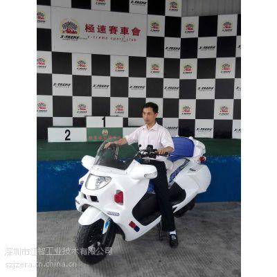 江智出口型系列摩托车