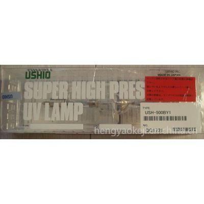 供应USHIO汞灯USH-500BY1