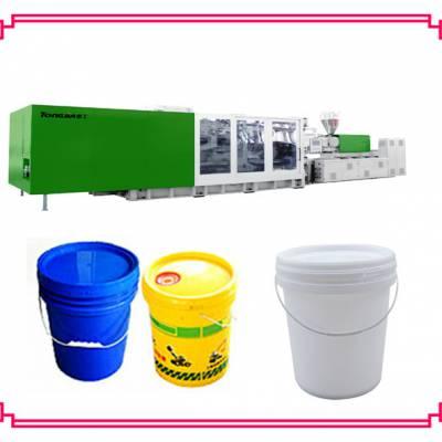 山东通佳专业生产18L机油桶的设备