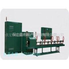 供应钛管/不锈钢管材 在线感应加热固溶光亮退火成套设备