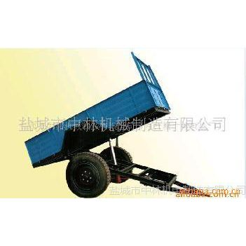 供应拖拉机农用拖车(图)