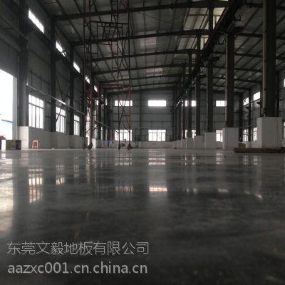 惠州秋长、三和车间混凝土起灰处理 厂房旧地面翻新 无尘车间打磨抛光