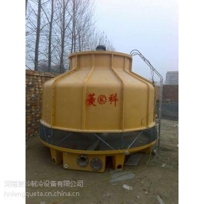 供应优质菱科牌圆型逆流式高温型冷却塔 LKT-100H