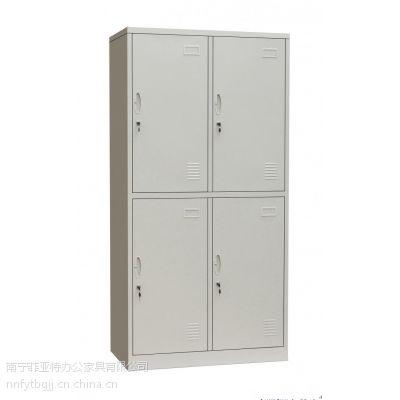 办公文件柜矮柜两门书柜资料整理柜茶水柜办公室柜子打印机柜