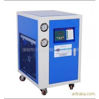 供应4(匹)HP箱型水冷式冷水机