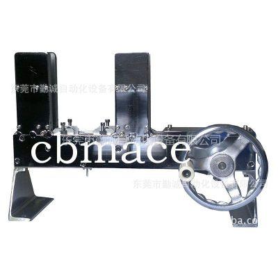 供应插片机CBM-EI48(图) 手动铁芯入片机 硅钢片 矽钢片打片机