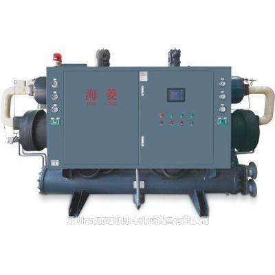 供应水冷螺杆式冷水机组产品工程