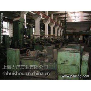 松江淘汰设备回收松江业机械设备回收松江收购化工罐