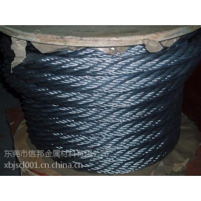 不锈钢304晾衣专用绳|电梯专用不锈钢绳304|不锈钢丝绳厂家加工