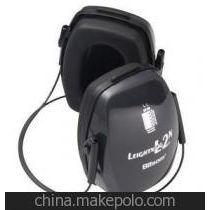 霍尼韦尔1011994耳罩 L1防护耳罩 金属环耐用头箍 欧标耳罩