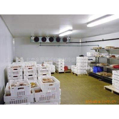 供应 气调冷库 气调库专业设计安装 瓜果蔬菜保鲜