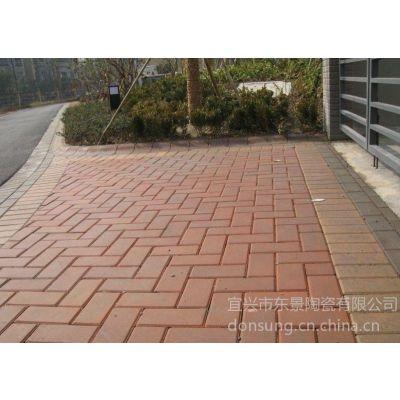 供应供应北京陶土砖,烧结砖,路面砖,道板砖,广场砖,透水砖,园林砖,景观砖