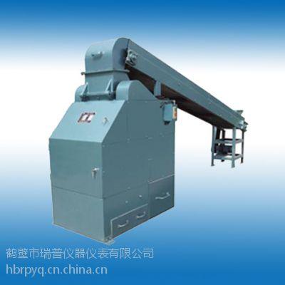 供应鹤壁瑞普仪器 PS-1800A破碎缩分联合制样机组 煤炭制样机组