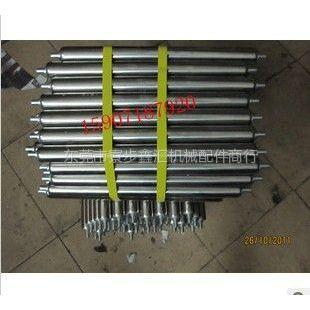 供应批发不锈钢镀锌滚筒 无动力滚筒25-38-50-6076辊筒托辊