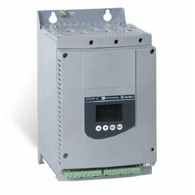 (Schneider)施耐德ATS48系列软启动器ATS48C48Q全国代理销售