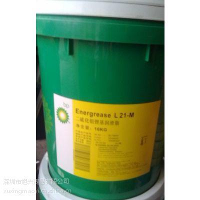 【BP安能欣SG-XP680齿轮油】原装正宗
