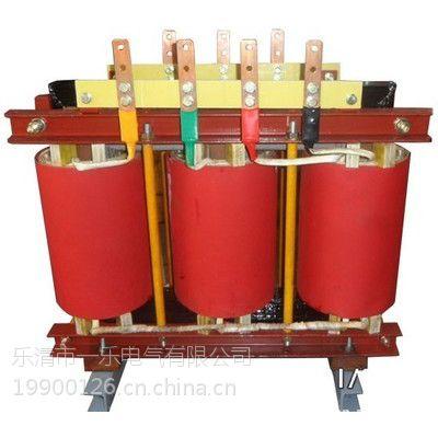 一乐电气台湾机专用干式转换变压器SG/SBK三相变压器 冷压机床配套变压器380V/200V