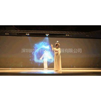供应广州红外触摸屏专用全息投影膜