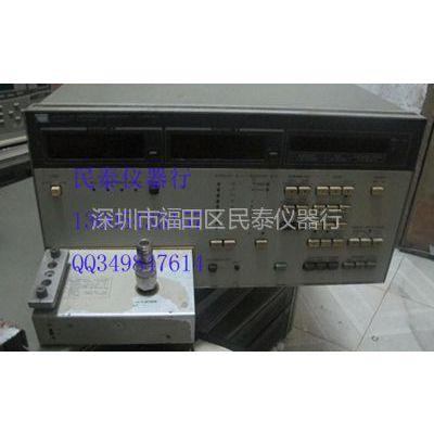 供应二手阻抗分析仪 HP4191A HP4195A价格 LCR测试仪