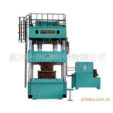 供应YG27(K)系列单动薄板拉伸液压机械及部件
