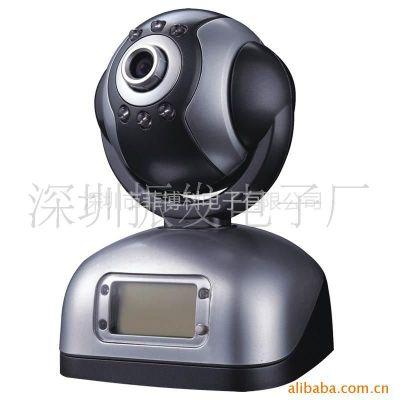 供应远程网络监控摄像机