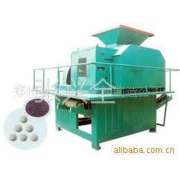 供应葫芦岛脱硫石膏压球机设备