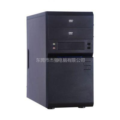 供应台湾品牌JPOWER   塔式机箱   黑珍珠