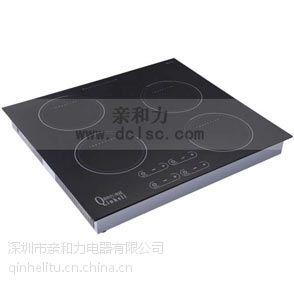 萝岗嵌入式四头炉价格亲和力牌 QHL-R01066B无作业,自动断电保护