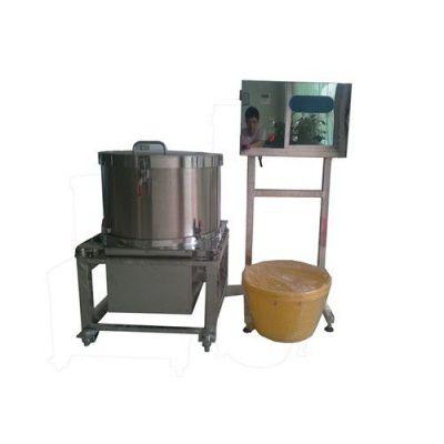 供应台湾蔬菜脱水机,变频式脱水机,广州脱水机,蔬菜甩干沥水机TJ-18