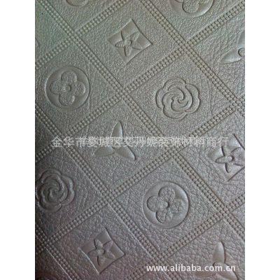 供应pu革  软装沙发皮革面料 皮革面料批发 沙发pu革 装饰皮革面料