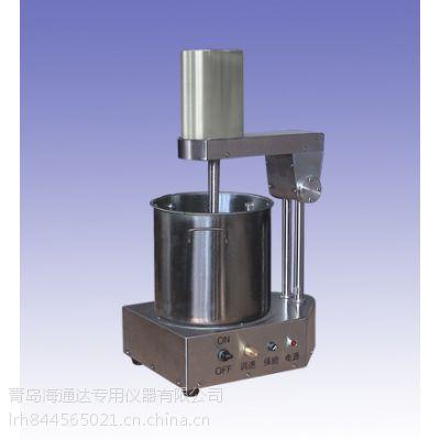 供应PJ10配浆机、 海通达翻转式配浆机PL10
