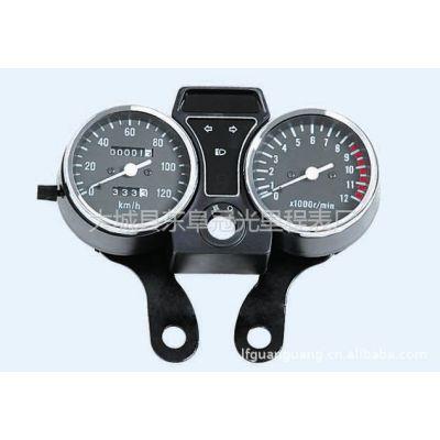 供应DY90 摩托车里程表/仪表/仪表套件
