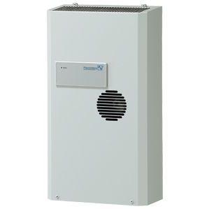 供应德国百能堡机柜空调  DTI/S 8341C  1500W 苏州 工厂