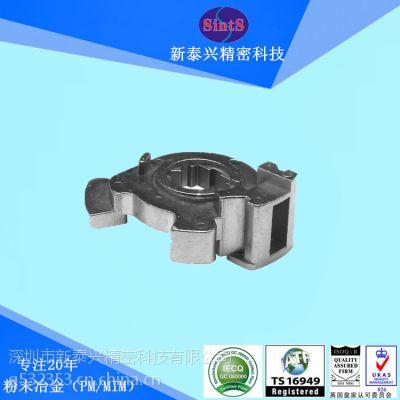 小零件五金配件 金属注射成型加工 支持来图定制 粉末冶金厂