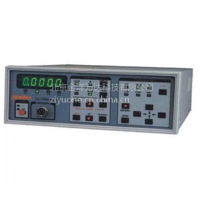 直流低电阻测试仪 型号:WD-502BC