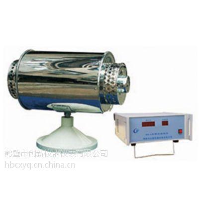煤炭灰熔点测定仪_煤的灰熔点测定仪_微机灰熔点测定仪哪家公司好_生产厂家直销