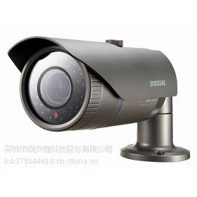 供应三星SNO-1080RP网络枪式红外一体摄像机