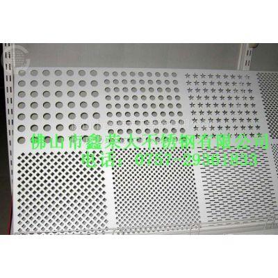 不锈钢孔板网板304不锈钢冲孔板厂家 直供不锈钢冲孔板 滤水设备用孔板材料
