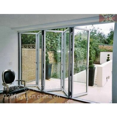 铝合金折叠门的保养技巧