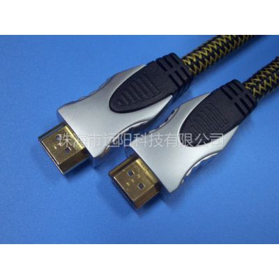 供应HDMI 2米高清连接线