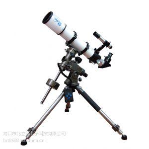 """供应海口天狼 TQ4-80DS型""""画师""""精装版天文望远镜"""