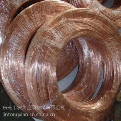 供应 环保磷铜线 C5191磷铜线