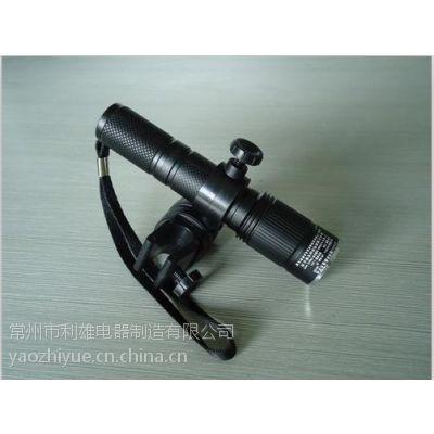 LX-BAD202C 微型防爆佩戴电筒